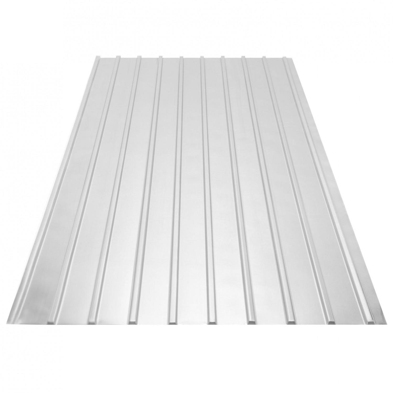 Tabla zincata cutata H 12 0.35 x 870 x 1500 mm