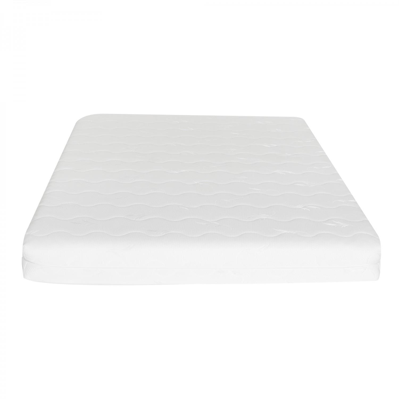 Saltea pat Aramis Feeling Support, cu spuma poliuretanica, fara arcuri, 140 x 200 cm