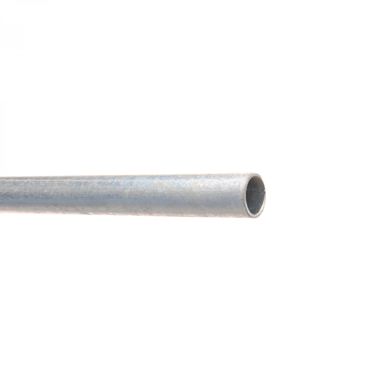 "Teava zincata sudata 21/2"" 76,1 x 3,6 mm"