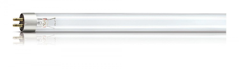 Neon sterilizare 8W Philips TUV G5 283 mm