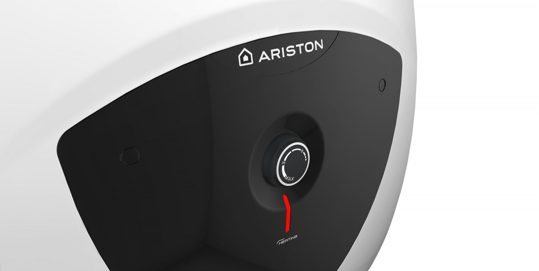 Dedeman boiler electric ariston andris lux 10 eu 10 l 1200 for Ariston andris lux 10
