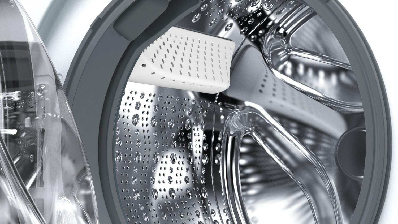 Masina de spalat rufe Bosch WAW28740EU, 9 kg, 1400 rpm, clasa A+++, adancime 59 cm, tehnologie ActiveOxygen, alb