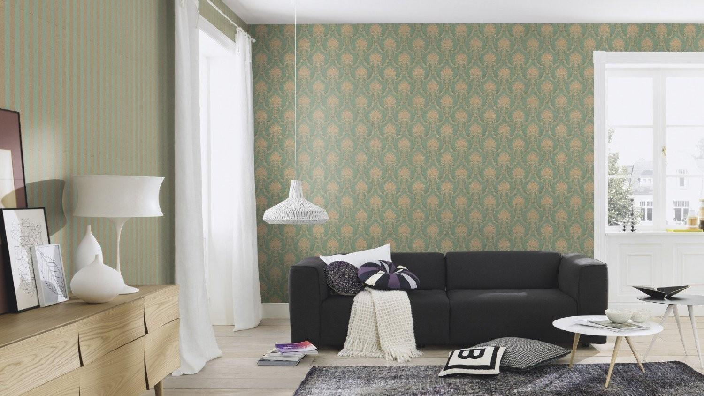 dedeman tapet vinil rasch trianon 514988 10 x m dedicat planurilor tale. Black Bedroom Furniture Sets. Home Design Ideas