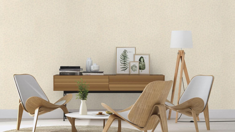 Tapet netesut, model floral, Rasch Trianon 532425 10 x 0.53 m