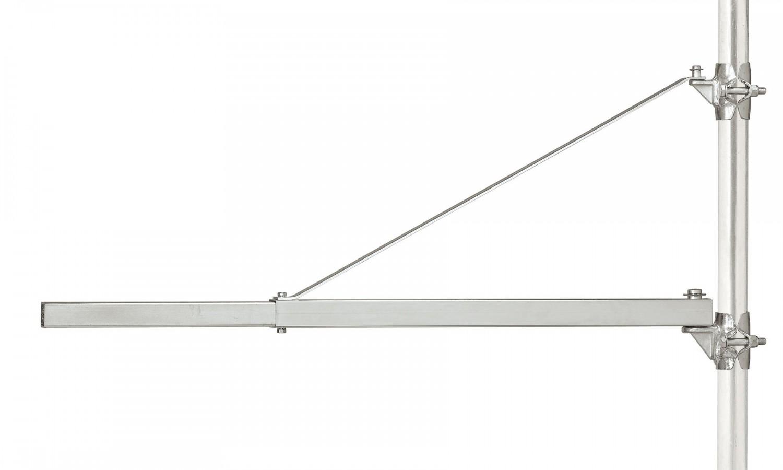 Electropalan Tiratutto GE7008, 200 / 400 kg, 18 m