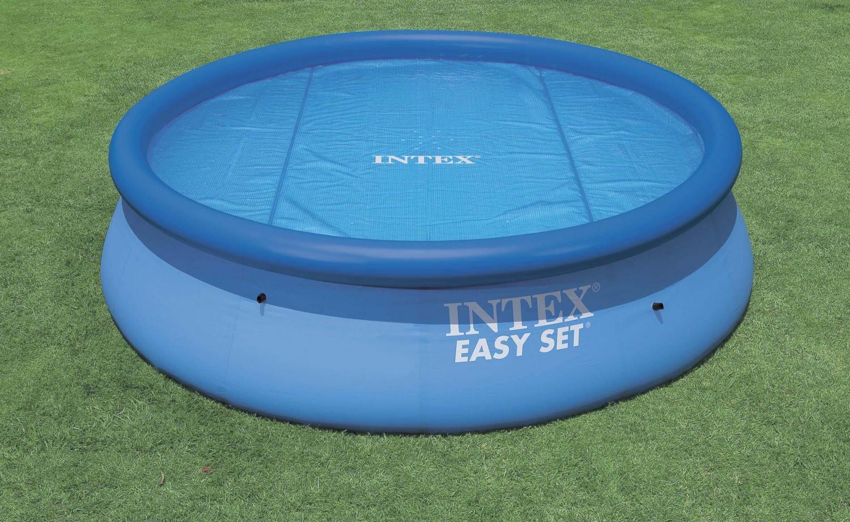 Folie incalzire apa piscina Intex 59952, 305 cm