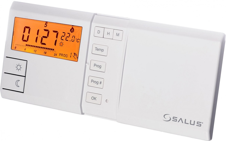 Termostat 2 temperaturi /9 programe 091 fl