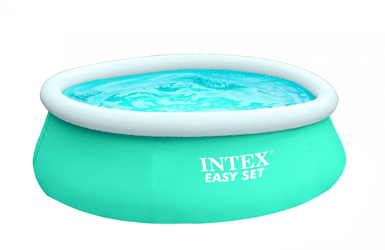 Piscina gonflabila Intex Easy Set 54402/28101 183 x 51 cm