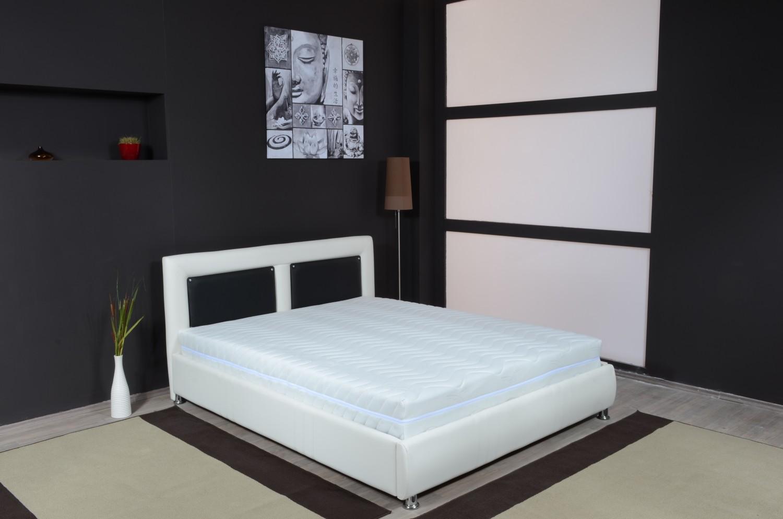 Pat Eros 160x200 cm crem