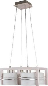 Suspensie Carlo 07001, 4 x E27
