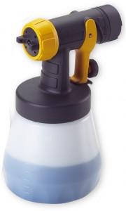 Duza standard pentru pulverizare, pentru pistoale de vopsit, Wagner + cupa 800 ml