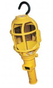 Lampa de lucru 00-567, portabila, cu intrerupator
