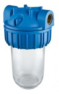 Filtru apa potabila ATLAS Filtri 7, Junior Plus 3P - AFO BX - AS 3/4