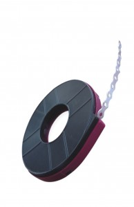 Banda suport din metal 12 mm x 10 m 01-671