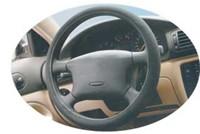 Husa auto pentru volan, Perle vha00296