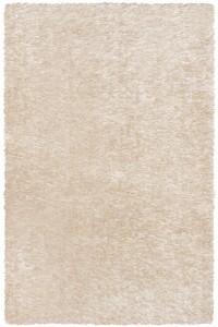 Covor living / dormitor Sintelon Pleasure 01EWE polipropilena + poliester dreptunghiular crem 80 x 150 cm