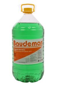 Agent termic pentru instalatii incalzire Baudeman 10L
