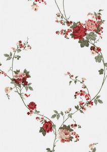 Tapet vinil Parato Blooming garden 4118 10 x 0.53 m