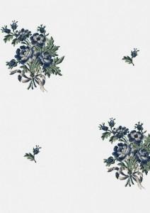 Tapet vinil Parato Blooming garden 4126 10 x 0.53 m