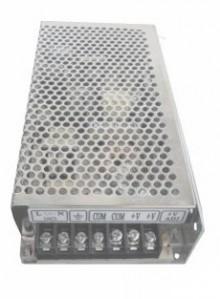 Transformator de tensiune pentru LED-uri 240 / 12VDC 50W Adeleq Lumen 05-030/50