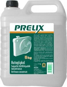 Antigel Prelix 5kg  pet