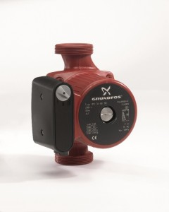 Pompa Grundfos ups 32 - 80 180 95906442