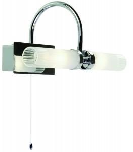 Aplica pentru baie Polo B 01-097, G9, 2 x 33W