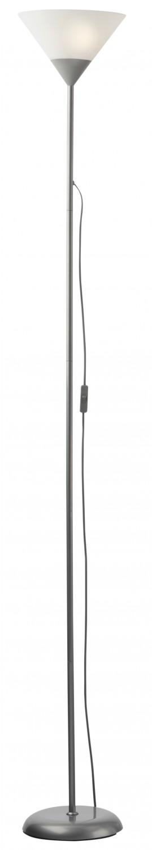 Lampadar Emy 06-023, 1 x E27, 1790 mm, alb