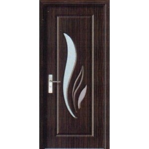 Dedeman Usa De Interior Din Lemn Cu Geam Super Door F03 88 T Stanga