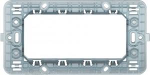 Suport Bticino Matix S504SAE, 4 module