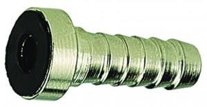 Racord baioneta, cu bradut, 6 mm