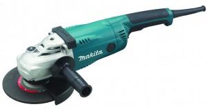 Polizor unghiular Makita GA9020F, 2200 W