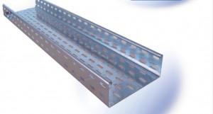 Jgheab metalic 150X60X0.75mm 12-602
