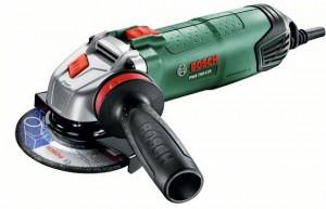 Polizor unghiular Bosch PWS 750-125, 750 W