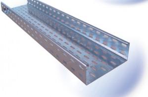 Jgheab metalic 100X60X0.75mm 12-601