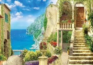 Fototapet duplex Italia 11418P8 368 x 254 cm