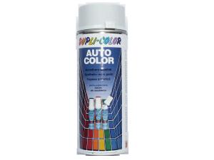 Spray vopsea auto, Dupli - Color, alb Casablanca, interior / exterior, 350 ml