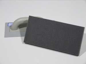 Drisca poliuretan, Perind ZO311, 13 x 27 cm