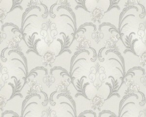 Tapet vlies, model floral, AS Creation Hermitage 9 943385 10 x 0.53 m