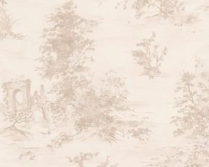 Tapet vlies AS Creation Romantica 3 304291 10 x 0.53 m