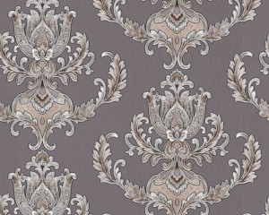 Tapet vlies, model floral, AS Creation Hermitage 10 335465 10 x 0.53 m