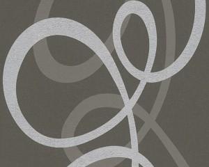 Tapet vlies AS Creation Fleece royal 961893 10 x 0.53 m