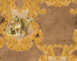 Tapet vlies AS Creation Hermitage 10 335433 10 x 0.53 m