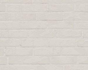 Tapet vlies, model caramida, AS Creation High Rise 907875 10 x 0.53 m