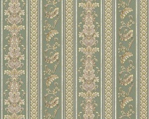 Tapet vlies, model floral, AS Creation Hermitage 10 335474 10 x 0.53 m