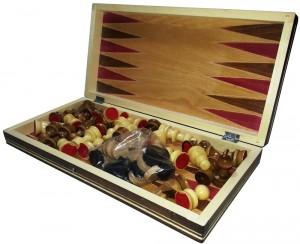 Sah/table cutie lemn 28