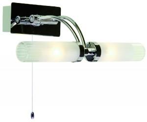 Aplica pentru baie Polo C 01-098, G9, 2 x 33W