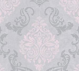 Tapet vlies, model floral, AS Creation Memory 3 953726 10 x 0.53 m