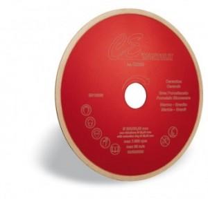 Disc profesional gresie-granit 150X25,4X22mm
