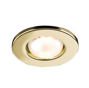 Spot incastrat FR 50 70050, E14/R50, alama lustruita